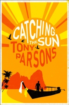 Catching the Sun, Paperback Book