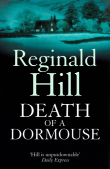 Death of a Dormouse, Paperback Book