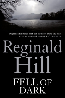 Fell of Dark, Paperback Book