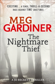 The Nightmare Thief, Paperback Book