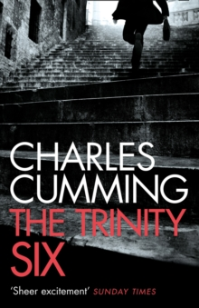 The Trinity Six, Paperback Book