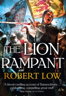 The Lion Rampant, Paperback Book