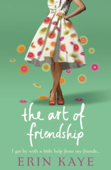 The Art of Friendship, Paperback Book