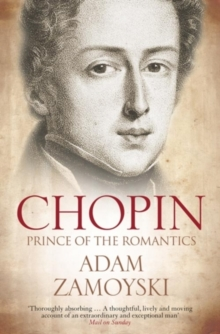 Chopin, Paperback Book