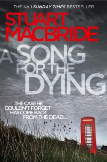 A Song for the Dying, Paperback Book