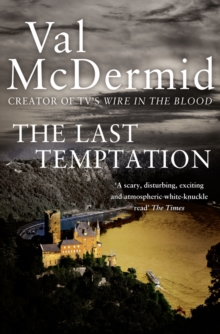 The Last Temptation, Paperback Book