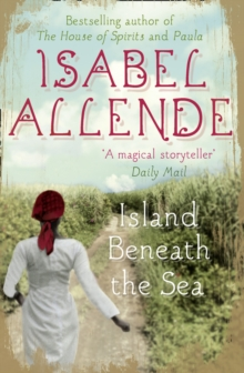 Island Beneath the Sea, Paperback Book