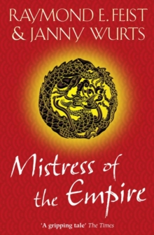 Mistress of the Empire, Paperback Book