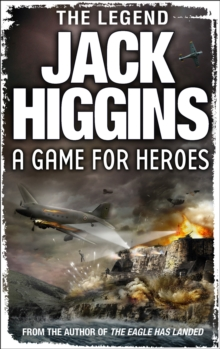 A Game for Heroes, Paperback Book
