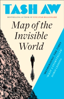 Map of the Invisible World, Paperback Book