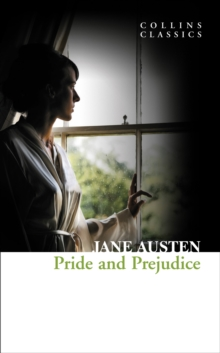 Pride and Prejudice, Paperback Book