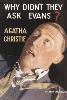 Why Didn't They Ask Evans?, Hardback Book