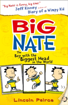 The Boy with the Biggest Head in the World, Paperback Book