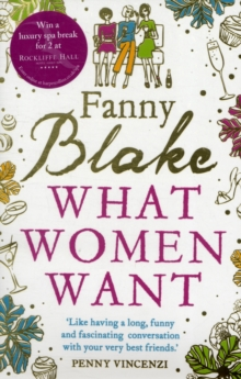 What Women Want, Paperback Book