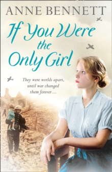 If You Were the Only Girl, Paperback Book