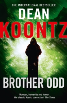 Brother Odd, Paperback Book