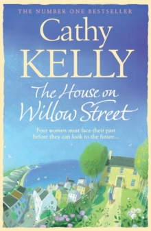 The House on Willow Street, Paperback Book