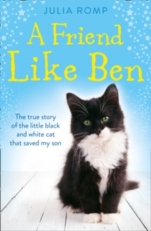 A Friend Like Ben : A Mother Desperate for Love. a Little Boy Unable to Show it. the Cat That Brought Them Together., Paperback Book