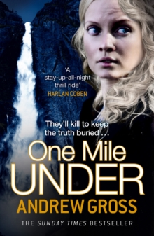 One Mile Under, Paperback Book