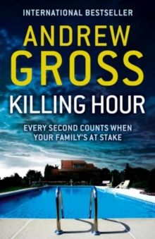 Killing Hour, Paperback Book