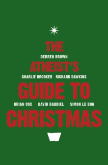 The Atheist's Guide to Christmas, Paperback Book