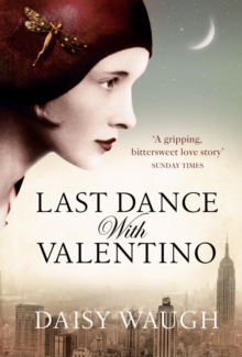 Last Dance With Valentino, Paperback Book