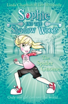 The Spider Gnomes, Paperback Book