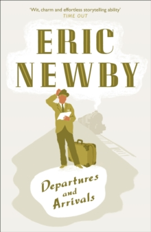 Departures and Arrivals, Paperback Book