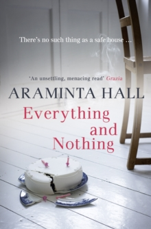 Everything and Nothing, Paperback Book