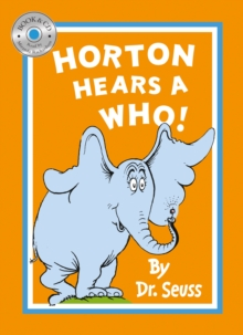 Horton Hears a Who, Mixed media product Book