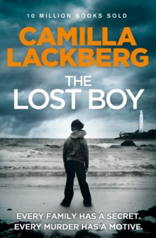The Lost Boy, Paperback Book
