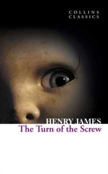The Turn of the Screw, Paperback Book