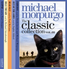 Classic Collection Volume 3, CD-Audio Book