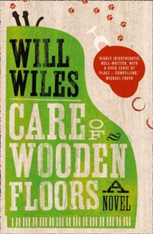 Care of Wooden Floors, Paperback Book