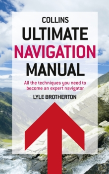 Ultimate Navigation Manual, Paperback Book