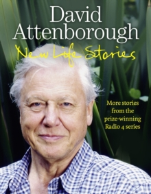 New Life Stories : More Stories from His Acclaimed Radio 4 Series, Hardback Book