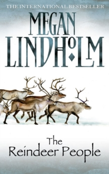 The Reindeer People, Paperback Book