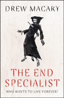The End Specialist, Paperback Book