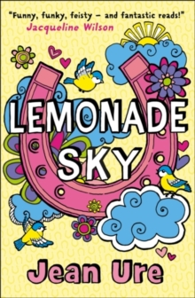 Lemonade Sky, Paperback Book
