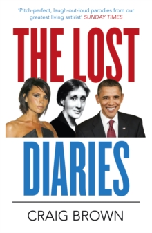 The Lost Diaries, Paperback Book