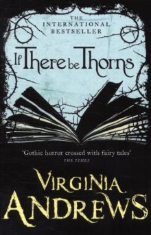 If There be Thorns, Paperback Book