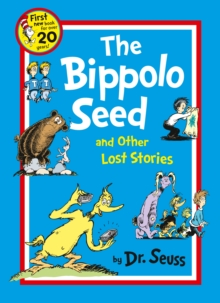 The Bippolo Seed And Other Lost Stories, Paperback Book
