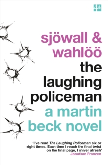 The Laughing Policeman, Paperback Book