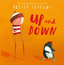 Up and Down, Mixed media product Book
