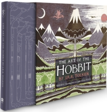 The Art of the Hobbit, Hardback Book