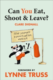 Can You Eat, Shoot & Leave? (Workbook), Paperback Book