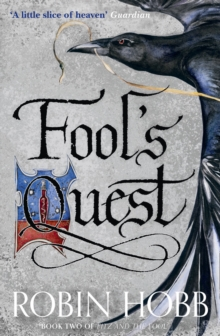Fool's Quest, Paperback Book