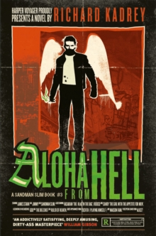 Aloha from Hell, Paperback Book