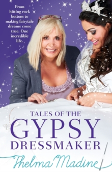 Tales of the Gypsy Dressmaker, Paperback Book