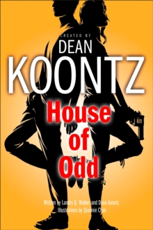 House of Odd, Paperback Book